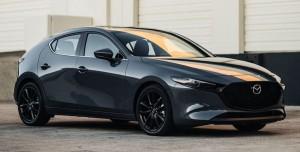 230HP Güce Sahip Mazda3 Turbo Tanıtıldı! İşte Detaylar