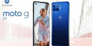 Motorola Moto G 5G Plus GeekBench'te Ortaya Çıktı
