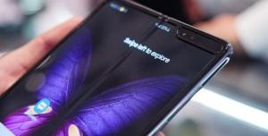 Samsung Galaxy Z Fold 2 Özellikleri Netleşiyor