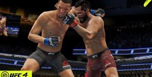 UFC 4 Çıkış Tarihi EA Sports Tarafından Açıklandı!
