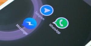 WhatsApp ve Messenger Birleşme Planı Ciddileşiyor