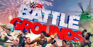 WWE 2K Battlegrounds Çıkış Tarihi ve İlk Fragmanı