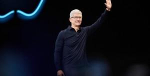 Apple, Yeni Bir Alan Adı (Domain) Aldı