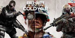 Call of Duty: Black Ops Cold War PC, Sadece Bu Mağazada Satışta Olacak
