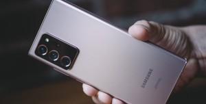 Bilinmeyen Samsung Galaxy Note 20 ve Note 20 Ultra Özellikleri