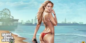 GTA 5 (Grand Theft Auto V) Satışları Dudak Uçuklatıyor!
