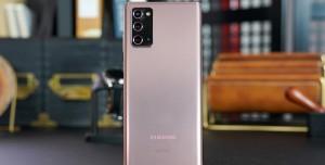 Samsung Galaxy Note 20 Ön Siparişleri Ne Durumda?