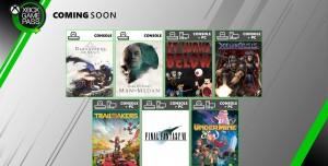 Ağustos 2020 Xbox Game Pass Oyunları Duyuruldu