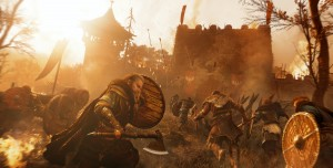 Assassin's Creed Valhalla Araştırmayı Ödüllendirecek Sistem Sunacak