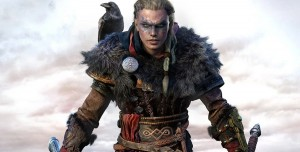 Assassin's Creed: Valhalla Fragmanı, Kadın Eivor'u Öne Çıkartıyor