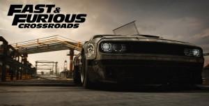 Fast & Furious Oyunu, Fast & Furious Crossroads Çıktı!