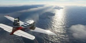 Microsoft Flight Simulator 2020 İnceleme Puanları ile Uçuruyor!