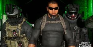 Modern Warfare ve Warzone Beşinci Sezon Fragmanı Yayınlandı