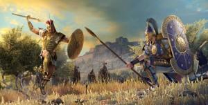 Total War Saga: TROY İnceleme Puanları Fena Görünmüyor