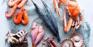 Uzmanlar Uyardı: Deniz Ürünleri Şaşırtıcı Miktarda Mikroplastik İçeriyor
