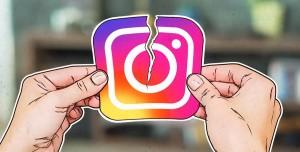 Instagram'dan Sildiğiniz Fotoğraf ve Mesajlar Sunuculardan Silinmiyor