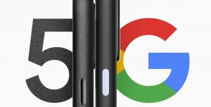 Google Pixel 5 120Hz Ekranıyla Çok Konuşulacak