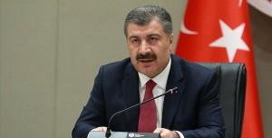 1 Aralık Türkiye Koronavirüs Tablosu, 1 Aralık Vaka Sayısı Kaç?
