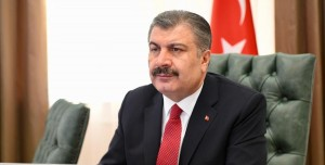 22 Ekim Türkiye Koronavirüs Tablosu, 22 Ekim Hasta Sayısı Kaç Oldu?