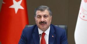 25 Eylül Türkiye Koronavirüs Tablosu, 25 Eylül Vaka Sayısı Kaç Oldu?
