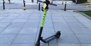 Bakanlık Açıkladı: Elektrikli Scooter'lara Standart Geliyor
