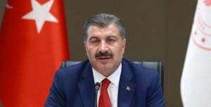 9 Ağustos Türkiye Koronavirüs Tablosu, 9 Ağustos Vaka Sayısı Kaç Oldu?