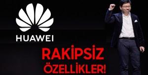Android Kullanıcıları için Yepyeni Çıkış! - Huawei EkoSistemi Neler Sunuyor?