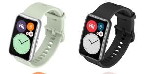 Huawei Watch Fit Özellikleri ve Fiyatı Sızdırıldı