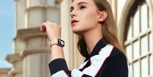 Huawei Watch Fit Tanıtıldı: İşte Özellikleri
