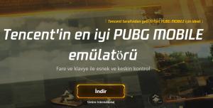 PUBG Mobile PC'de Oynama Nasıl Yapılır? Bilgisayardan PUBG Mobile Oynamak