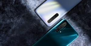 Realme X7 Pro Ultra Tasarımı ve Özellikleri Sızdırıldı