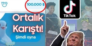 Milli Piyango Zengin Etti, TikTok Elden Gidiyor! - Teknoloji Haberleri #108