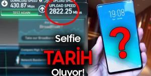 İnternet Hızı İki Katına Çıkıyor, Selfie Kamerası Kalkıyor! - Teknoloji Haberleri #111