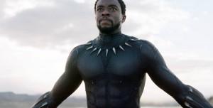Black Panther Başrol Oyuncusu Chadwick Boseman Öldü