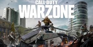 Call of Duty: Warzone Oyuncu Sayısı Dudak Uçuklatıyor!