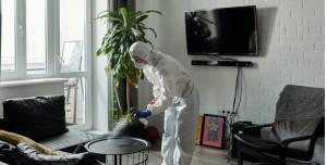 Evde Koronavirüs Hastası Varsa Hangi Önlemler Alınmalıdır?