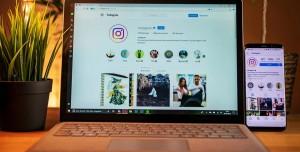 Instagram QR Kodu Özelliği Kullanıma Sunuldu