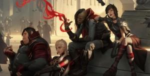 League of Legends Yeni Şampiyonu Samira Ortaya Çıktı