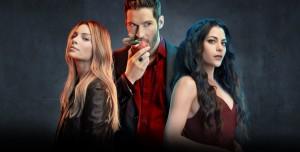 Netflix'in Popüler Dizisi Lucifer 5. Sezonu Yayımlandı