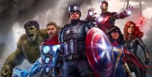 Marvel Avengers Sistem Gereksinimleri Açıklandı