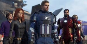 Marvel's Avengers Oynanabilir Karakter Listesi Ortaya Çıktı