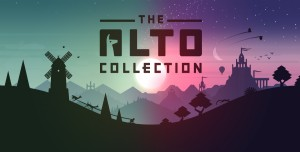 The Alto Collection PC ve Konsollar İçin Duyuruldu