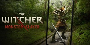 The Witcher: Monster Slayer Mobil Platformlara Geliyor