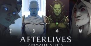 World of Warcraft Animasyon Dizisi Geliyor!