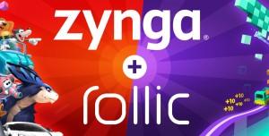 Zynga Türk Oyun Firması Rollic Games'i Satın Aldı! İşte Detaylar