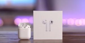 Apple AirPods 3 Tehlikeyi Önceden Sezecek