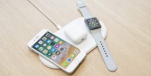 Apple 'Daha Az İddialı' Bir AirPower Geliştiriyor Olabilir