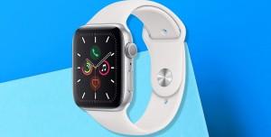 Apple Watch'un Düşme Algılama Özelliği Çıtayı Yükseltiyor!