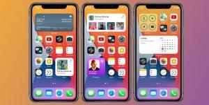 iOS 14 Beta 4 Yenilikleri Neler?