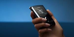 Motorola Razr 2 Çıkış Tarihi Sızdırıldı